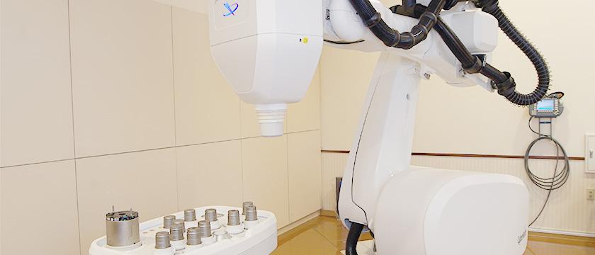 放射線治療品質管理